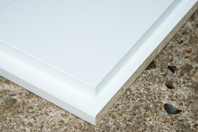 Melamine Faced Chipboard Mfc For High Quality Fitted